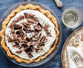 Pecan Pie and Other Nut-Filled Pies