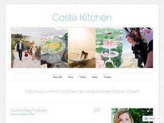 Costa Kitchen