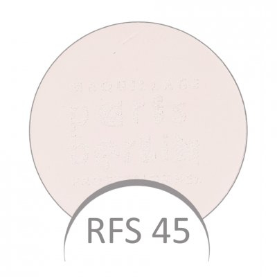 Ögonskugga - Compact Powder Shadow (Färg: RFS45, Variant: ASK MED SPEGEL)