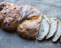Stilton and Pecan - Bread Recipe