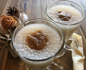 Tapioca Pudding Recipe