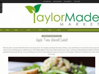 TaylorMade Market