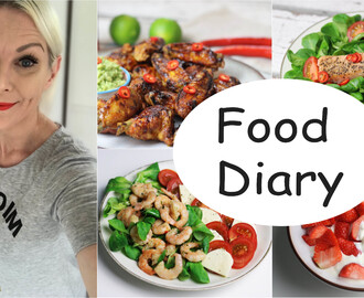 Food Diary YouTube #89