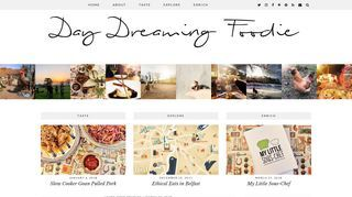 Day Dreaming Foodie