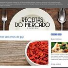 Receitas do Mercado