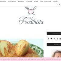 Foodinista  Fashion in Food | Foodinista