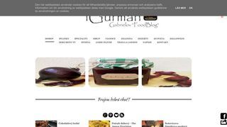 iGURMAN.com - Gabrielov Food blog