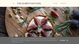 The hobbit's kitchen
