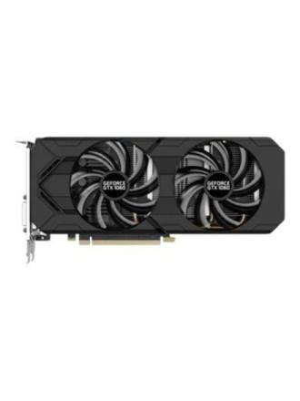 GeForce GTX 1060 - 3GB GDDR5 RAM - Grafikkort