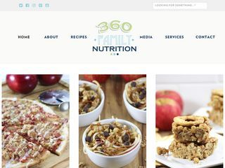 360 Family Nutrition