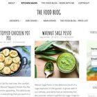 The Food Blog