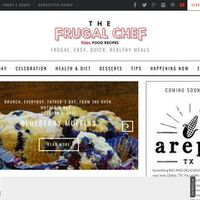the frugal chef