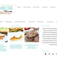 The Daily Dish Recipes