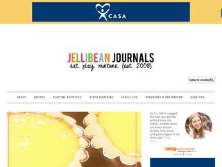 Jellibean Journals