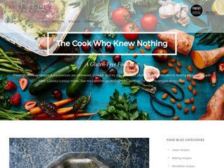The Cook Who Knew Nothing