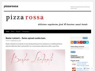pizzarossa