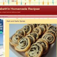 Elizabeth's Homemade Recipes