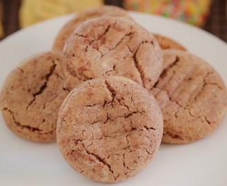 Thermomix Milo Biscuits