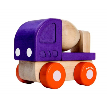 Plan Toys PlanToys, Mini Cementblandare