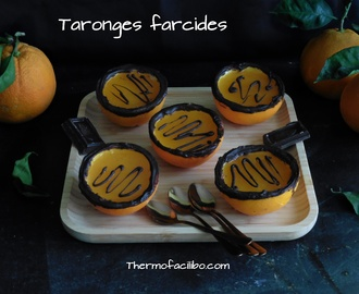 Taronges farcides