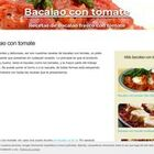 bacalaocontomate.es