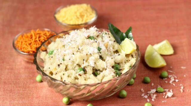 Upma: Here's All You Need To Know About The Traditional Indian Breakfast Dish