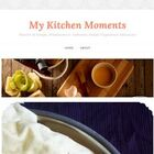 my kitchen moments