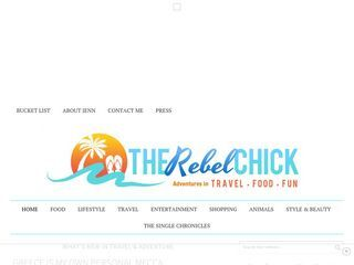 The Rebel Chick