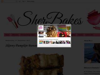 sher bakes