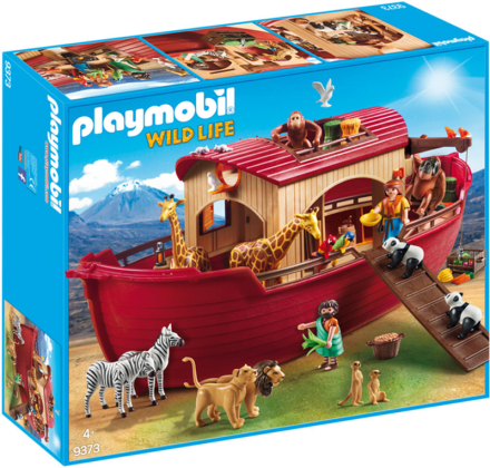 Noas Ark Playmobil 9373