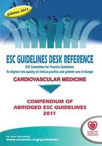 ESC Guidelines Desk Reference