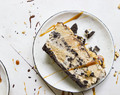 Ultimate Ice Cream Cake From Scratch (No-Churn)