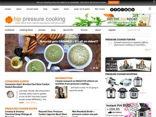 www.hippressurecooking.com