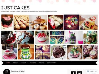 Just Cakes |