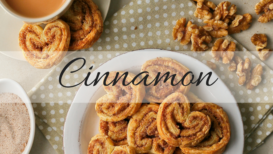 Recipe round up: 12 sweet treats to make with cinnamon