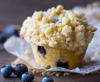 Quick Easy Muffin Recipes