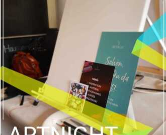 Artnight – kreative Date Night
