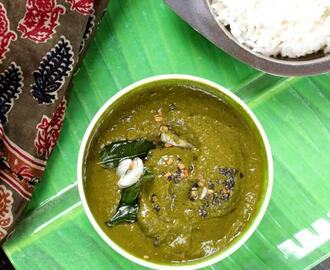 Sorrel leaves Chutney | Gongura Chutney Recipe