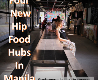 Our Most Favored Latest Food Hubs One Ought to Visit