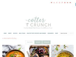 cottercrunch.com