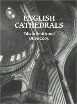 English Cathedrals (Architecture and Planning)
