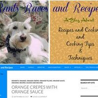 Rants Raves and Recipes