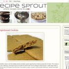 Recipe Sprout