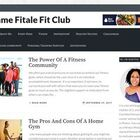 Femme Fitale Fit Club ® Blog