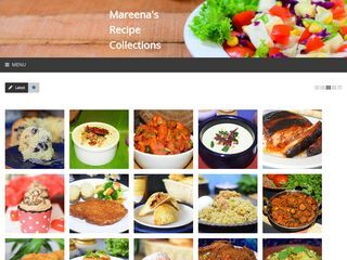Mareena´s collection