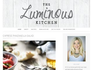 The Luminous Kitchen