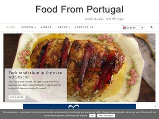Food From Portugal
