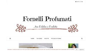 www.fornelliprofumati.it