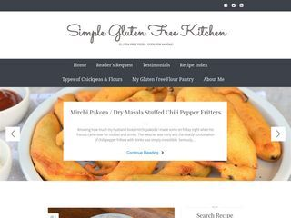 Simple Gluten Free Kitchen