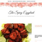 Mindfully Spiced | Recipes from the Modern Indian Kitchen